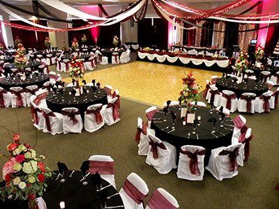 The Terrace At Willow Glen San Jose California Wedding