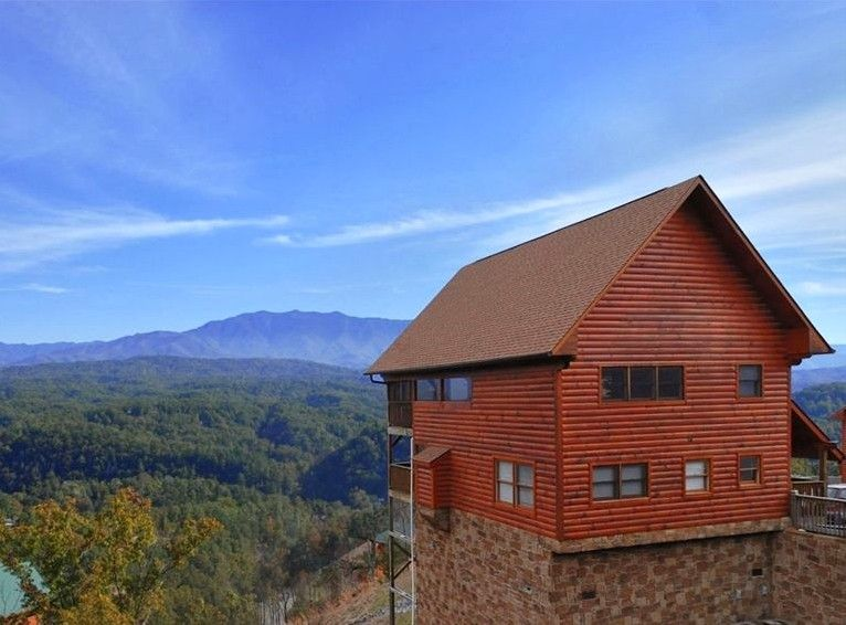 Starr Crest Resort Area Cabin Vacation Rental In Pigeon Forge From  VRBO.com! #