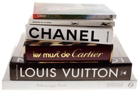 Chanel Cartier Balenciaga Yves Saint Laurent Chloe Louis