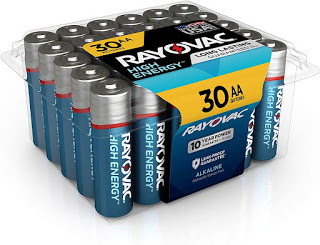 Top 10 Best Aa Rechargeable Batteries In 2020 10 Things Aa Batteries Batteries
