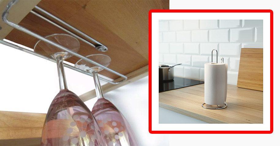 Ikea Küchenrollenhalter ~ Praktische ikea tricks die dein leben effizienter besser und