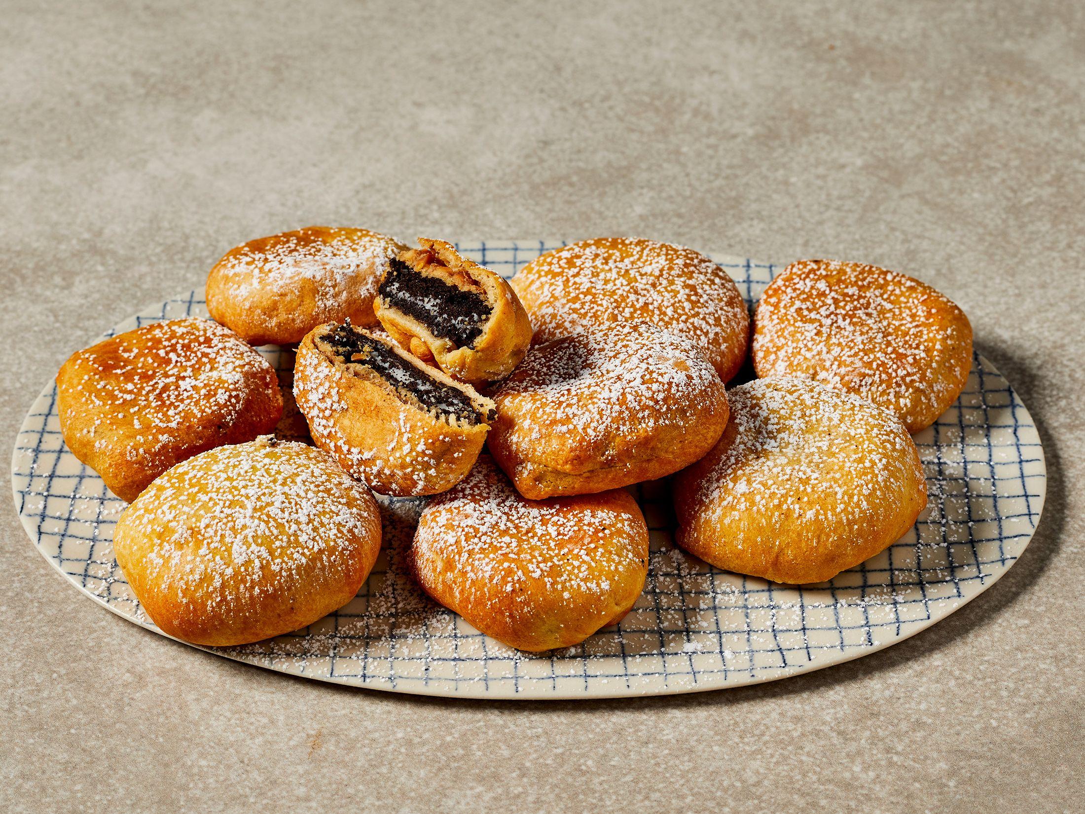 Air Fryer Fried Oreos Recipe In 2020 Air Fried Food Air Fryer
