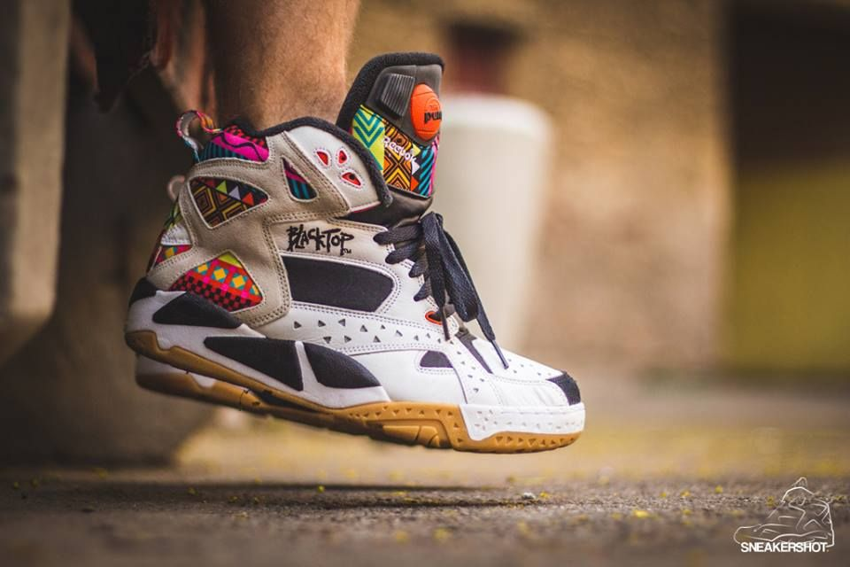 be892c29f14 Reebok Pump Blacktop Battleground  Upcoming Release