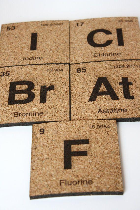 portavasoscorchotablaperiodicaquimicachemistryelementosatomos - Tabla Periodica De Los Elementos Atomos