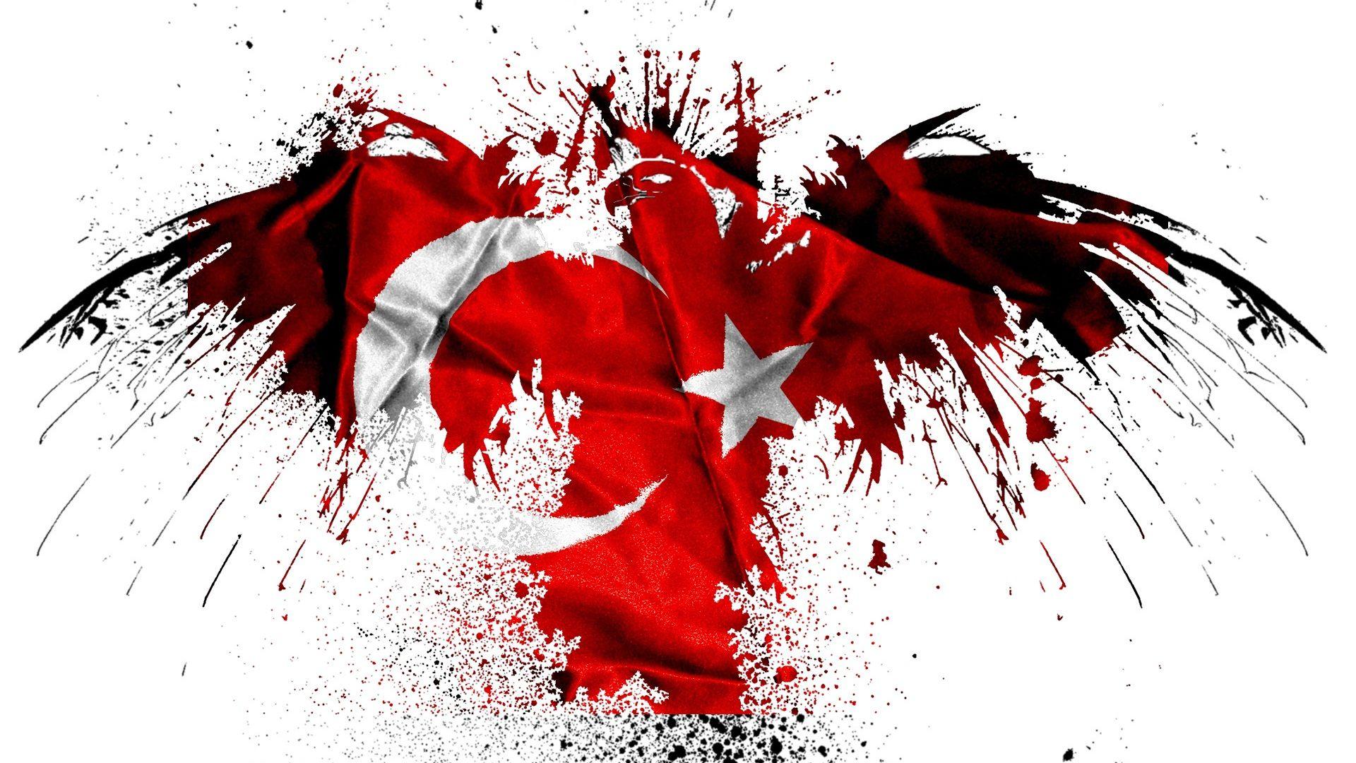 Türk Bayrağı Atatürk Turkey Flag Flag Ve Wallpaper