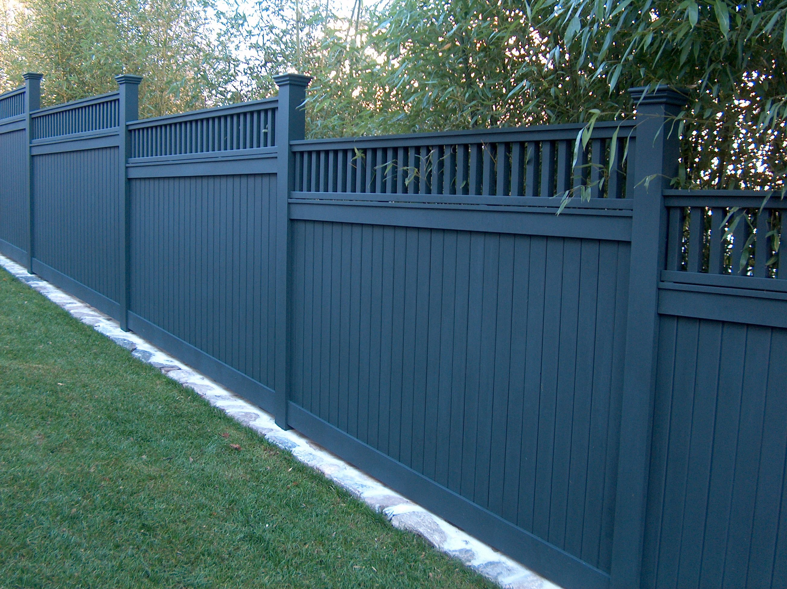 New England Woodworkers Custom Fence pany for Picket Fences