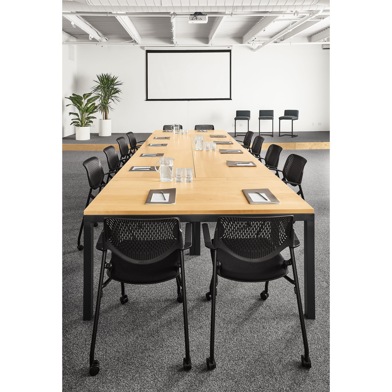 Runa Modern Nesting Office Chair Modern Office Chairs Task
