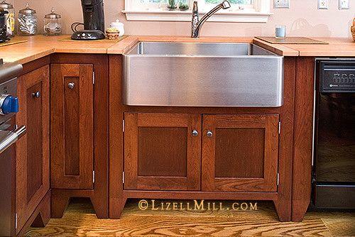 Freistehende Küchenschränke Dies ist die neueste Informationen auf ...