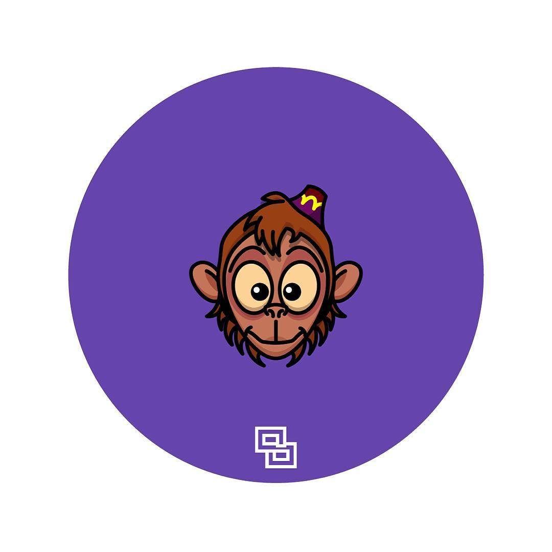 #Reto1Draw 16/30 - #Abú [#Aladdin]  #SoloSalsero #TheBigDrawBogota #adobeillustrator @adobe #illustration #graphicdesign #design #vector #flat #icon #iconaday @iconaday #vectorart #minimalism #DiCreem #Col #line #adobe #thedesigntip #bestvector #graphicdesigncentral @graphicdesigncentral #BehanceColombia #creativecloud @adobecreativecloud #dribbble @dribbble #Abu #Disney @thebigdrawbogota #TheBigDrawBogotá #logo #logoplace @logoplace by solosalsero