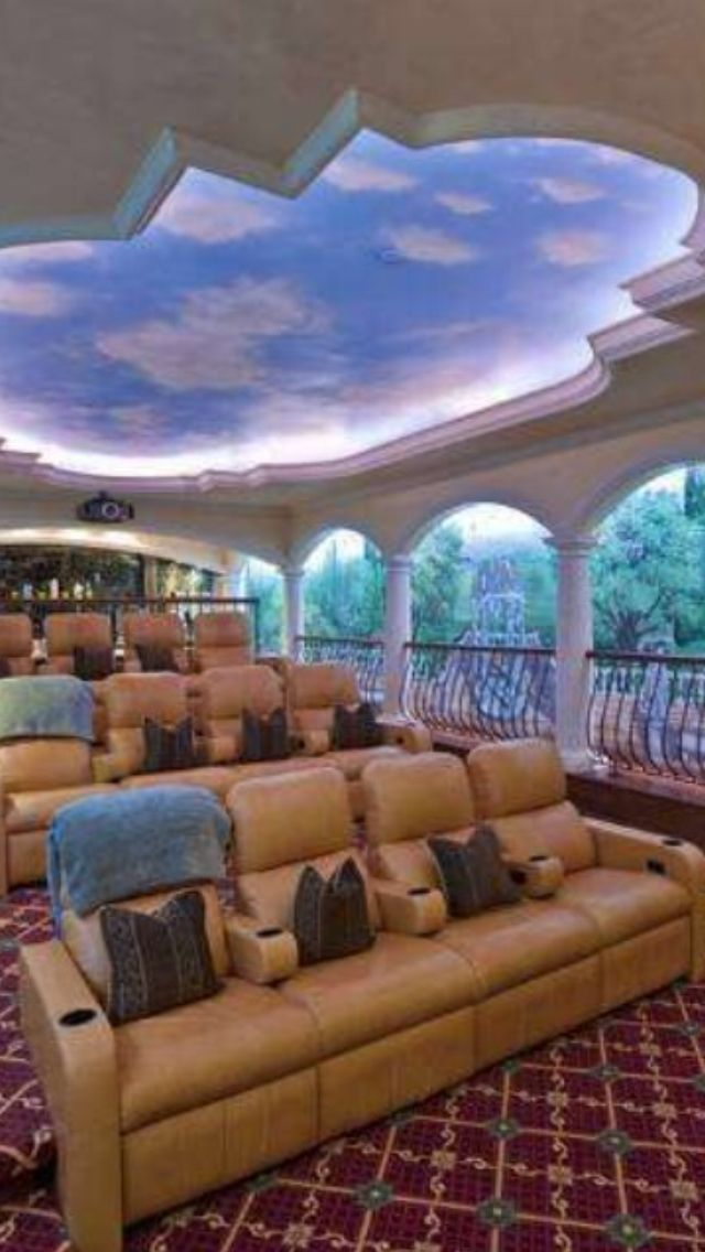 Barry bonds sells his lavish 17 000 square foot compound for Luxury theatre