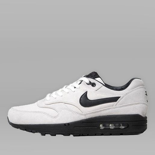 1ac9c285099338 Nike Air Max 1 PRM Summit White Black (Pre-Order) at Arkive Clothing ...