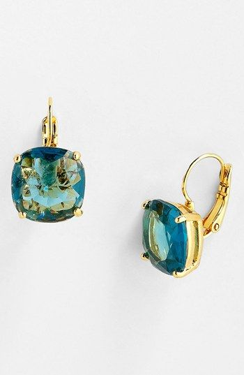 Accessories Jewelry Kate Spade New York Drop Earrings Available At Nordstrom