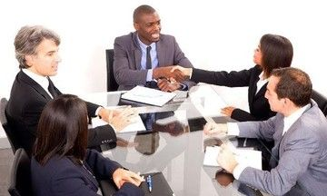 How to behave with your Business Clients while Providing Services