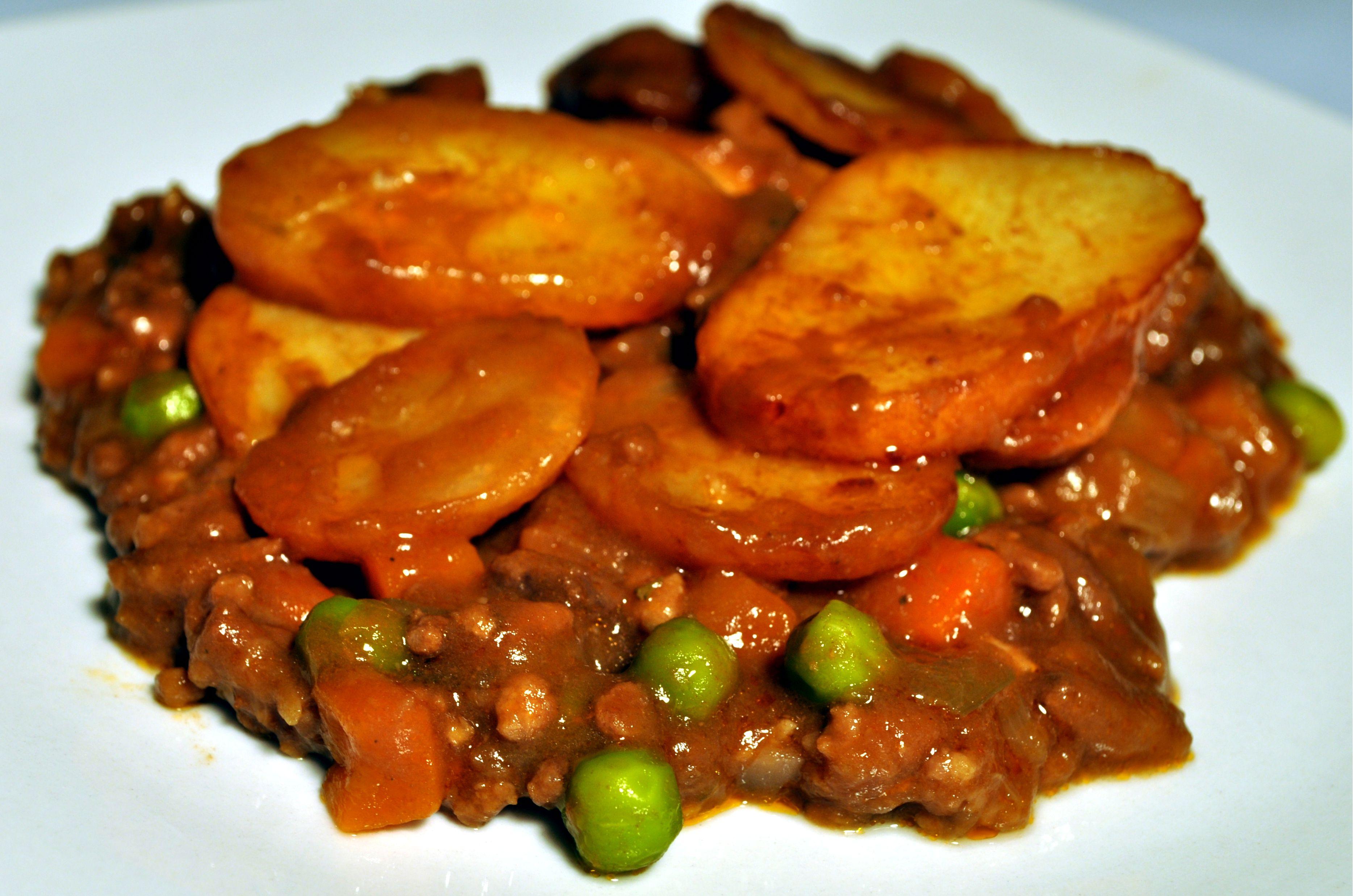 Chef Mike Darracott Blog Page Chefmikedarracott Mince Recipes Recipes Beef Hotpot