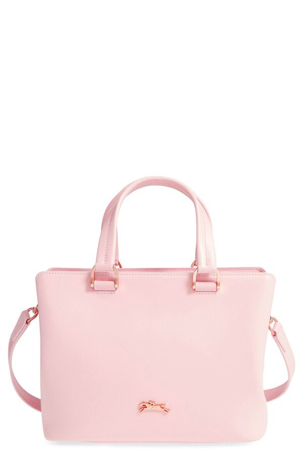 Longchamp Longchamp  Small Honore 404  Leather Tote available at  Nordstrom 4d8635080a