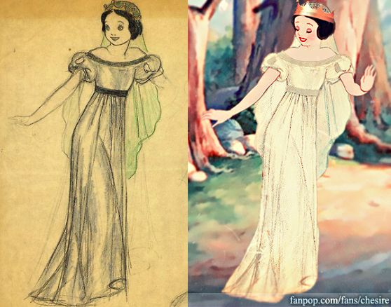 snow white s wedding dress disney princess 29549103
