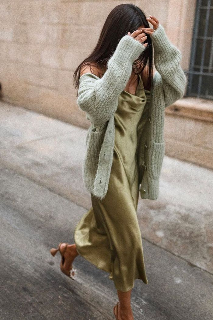20 Casual Outfit Ideas That Are Still Festive Enough for the Holidays