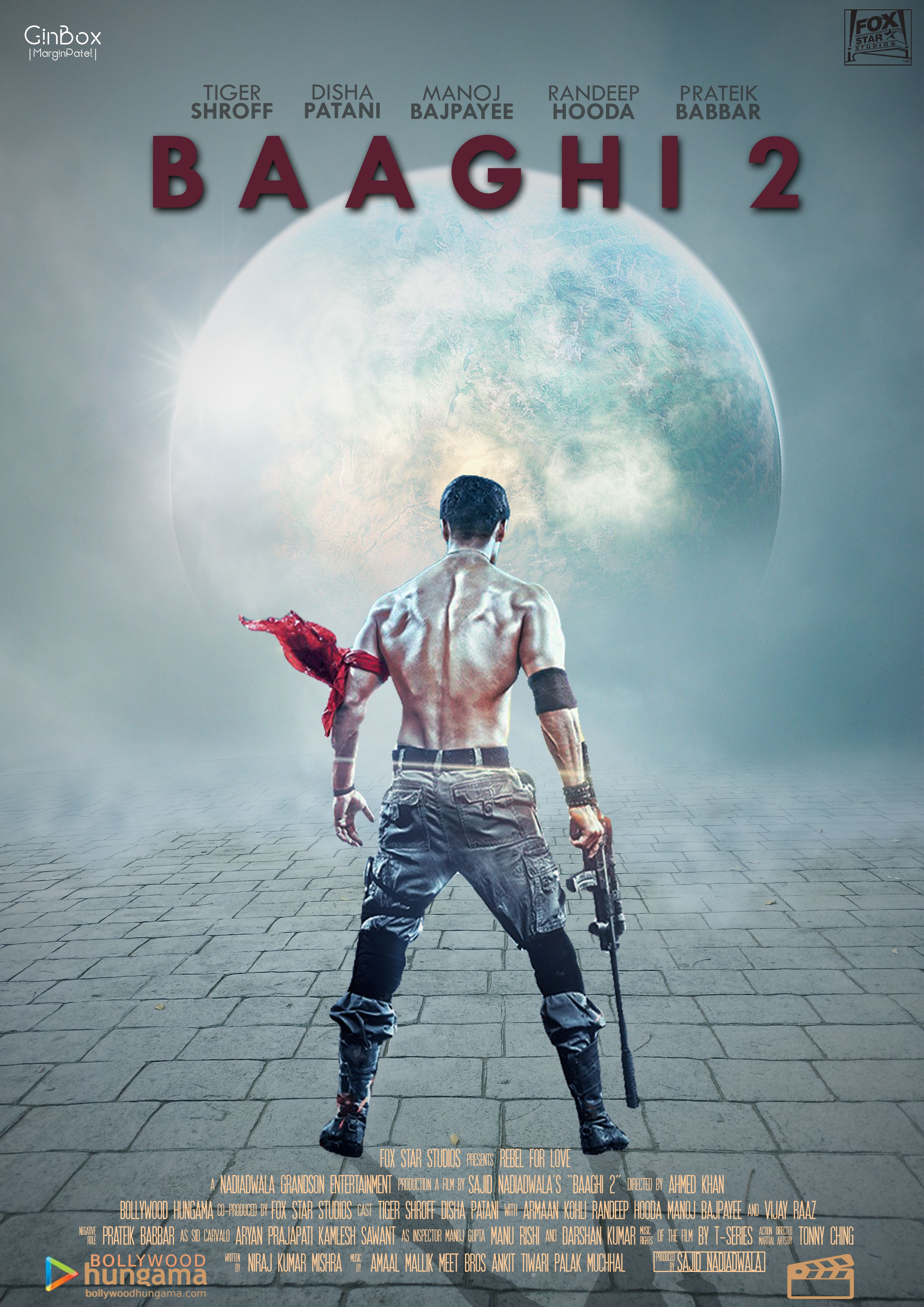Baaghi 2 Movies To Watch Online Full Movies Download Hindi Movies