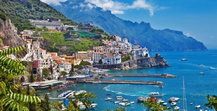 The Five Best 5 Star Hotels On The Amalfi Coast Amalfi Coast