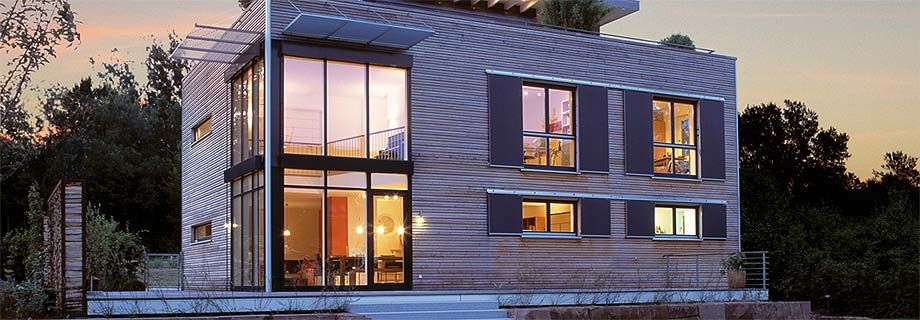 Baufritz UK, eco-friendly houses, energy efficient homes, timber - esszimmer 6 st amp uuml hlen