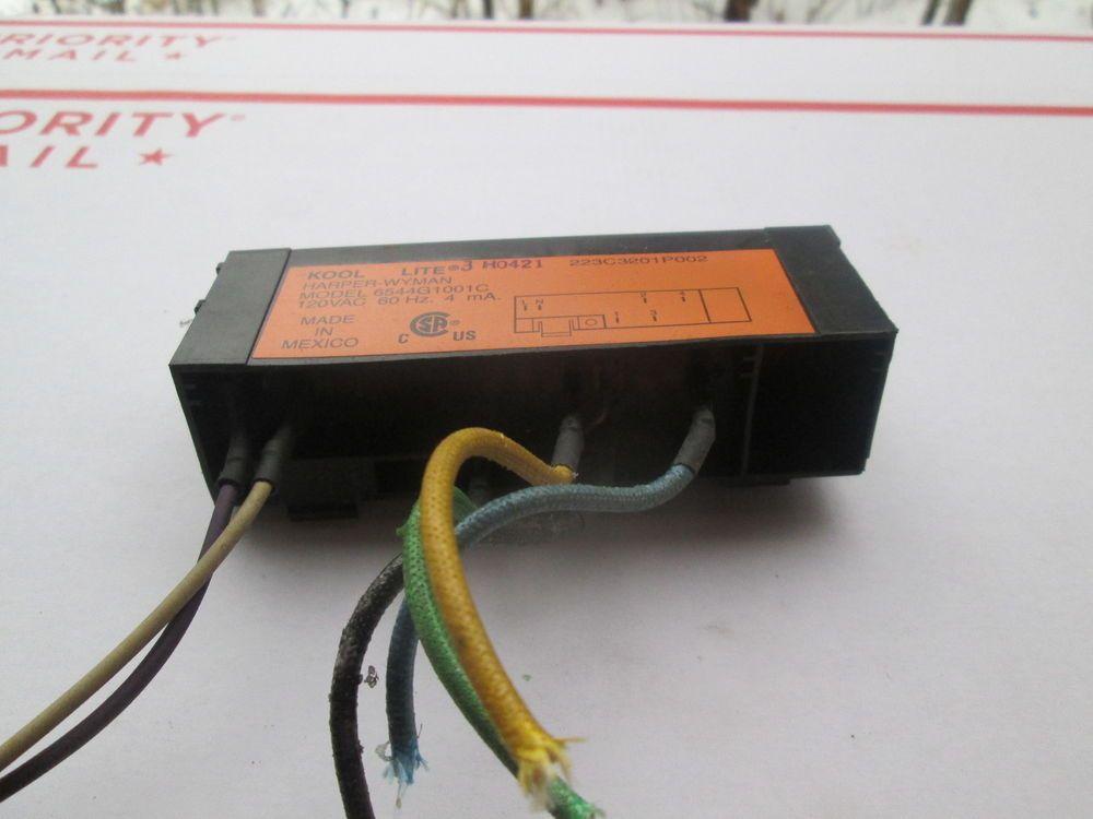 Hotpoint Range/Stove/Oven Spark Module WB13K25 #HotpointRangeStoveOvenSparkModuleWB13K25