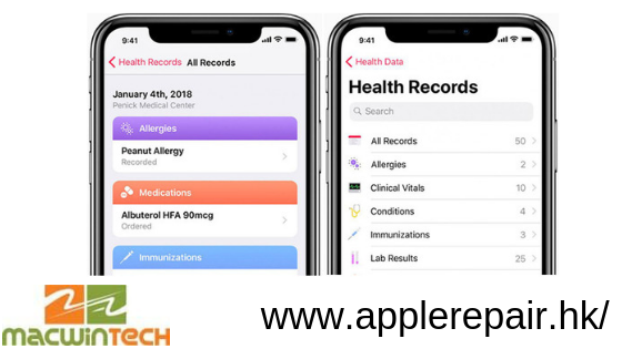 Apple announces Health Records feature coming to veterans