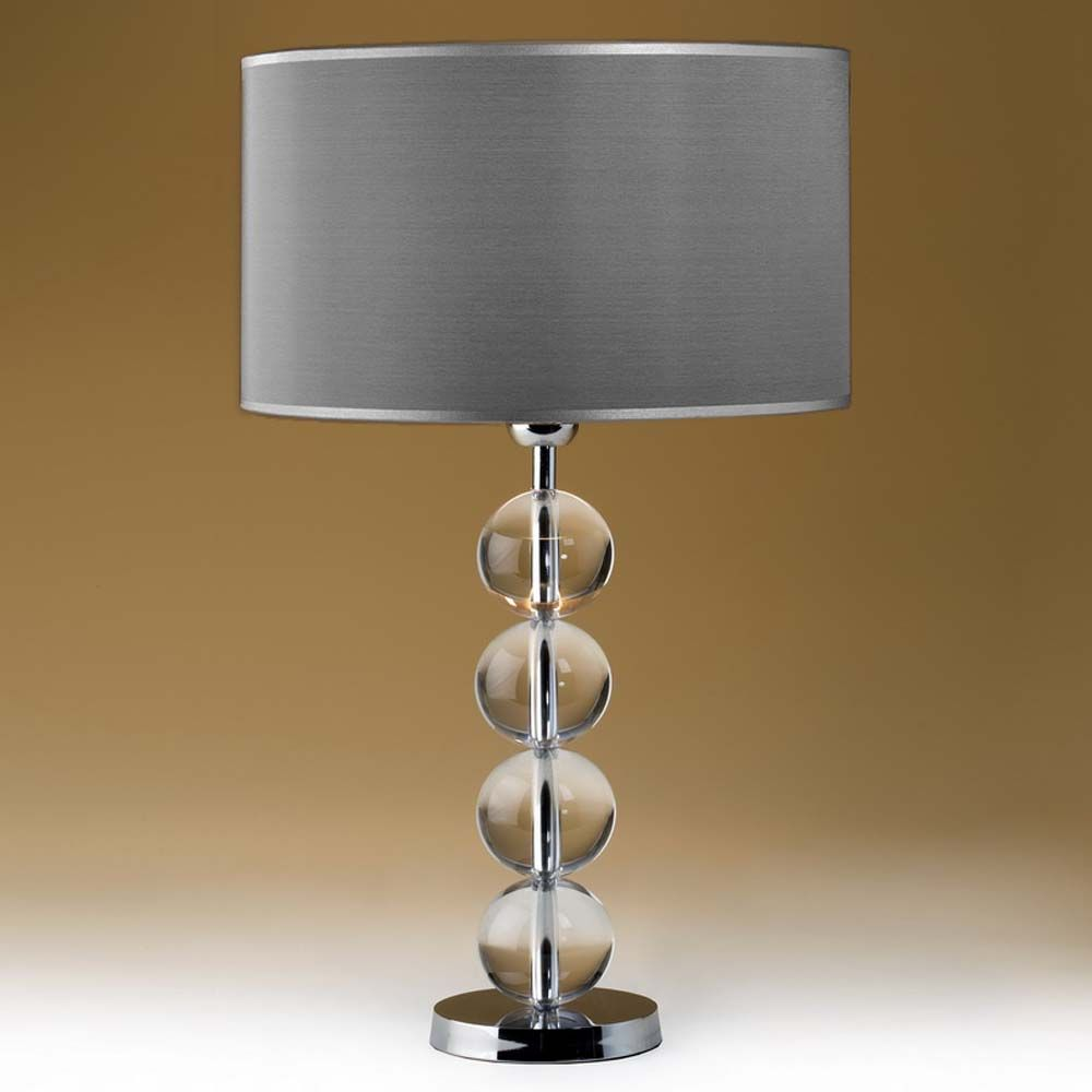 tischleuchte solid balls two bedroom pinterest tischleuchte b lle und glaskugel. Black Bedroom Furniture Sets. Home Design Ideas