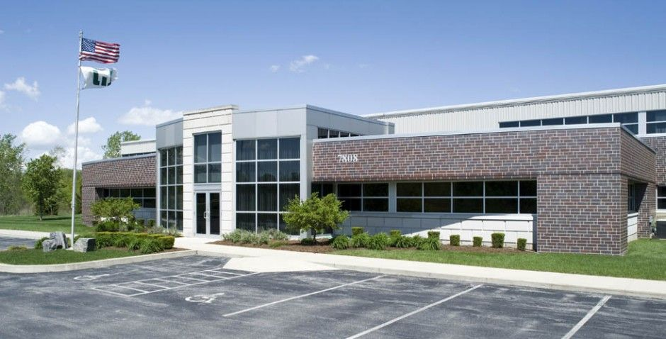 Weigand Construction Corporate Office Building Fort Wayne Indiana Project Type Corporate Office Storage Facilit Build A Fort Indiana Projects House Design