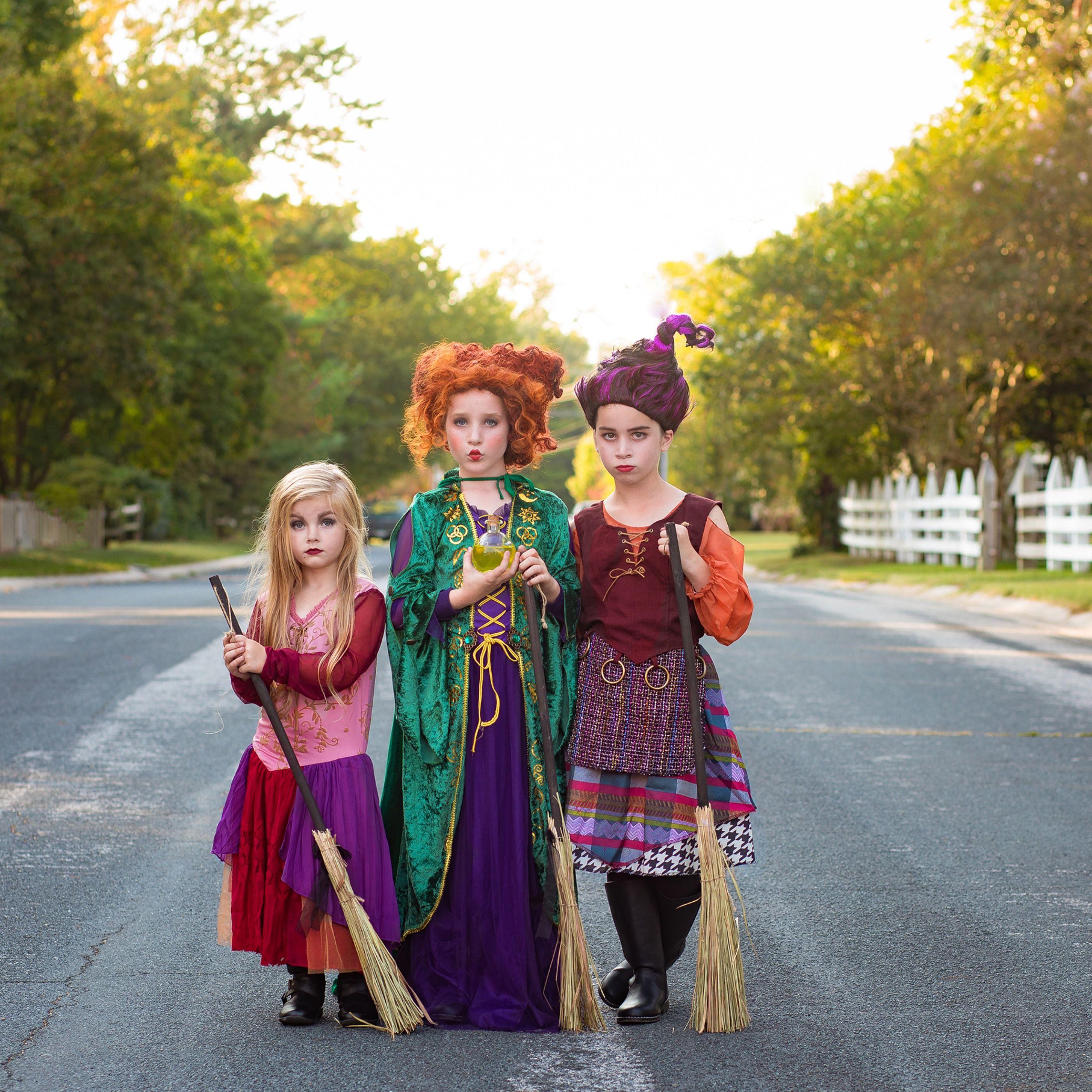 Rehoboth Halloween Parade 2020 Hocus Pocus in 2020   Halloween photoshoot, Bethany beach