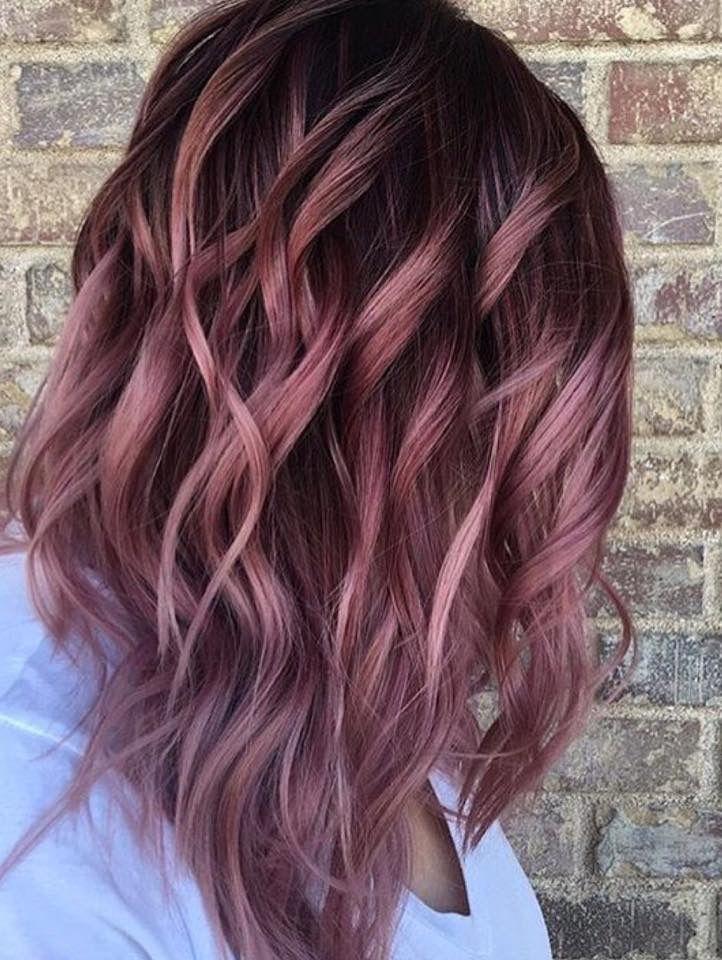 Pin By Jade Daugherty On Hair Pinterest Hair Coloring Hair