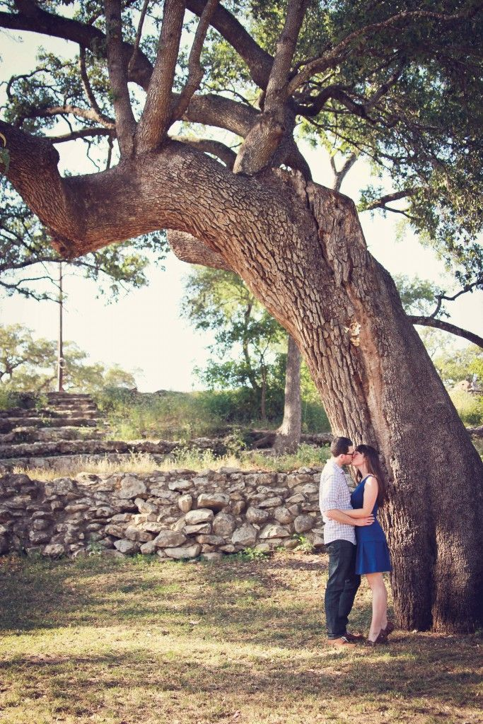 Engagement Session at Zilker Park, Austin, TX