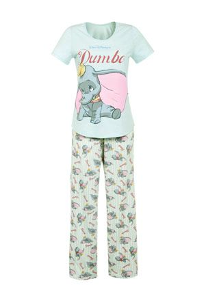 56be3b587d Disney Dumbo Pyjamas Tesco £13
