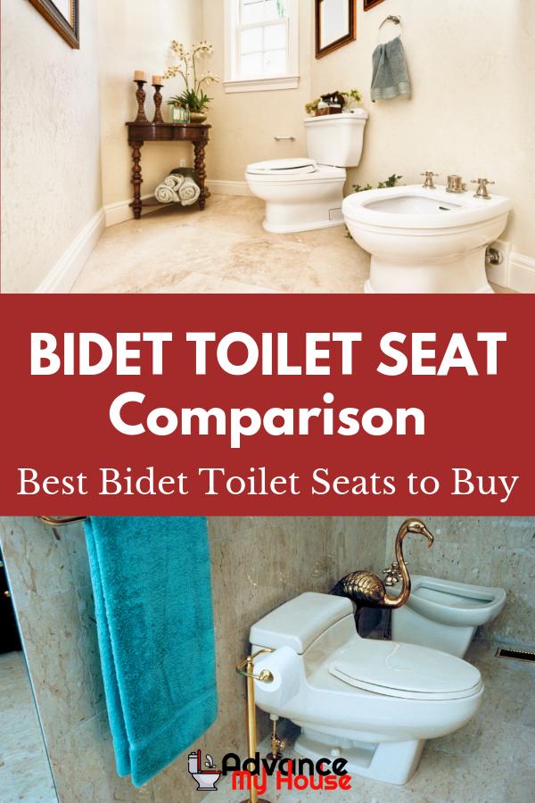 Remarkable Bidet Toilet Seat Comparison Bidet Toilet Bidet Toilet Evergreenethics Interior Chair Design Evergreenethicsorg