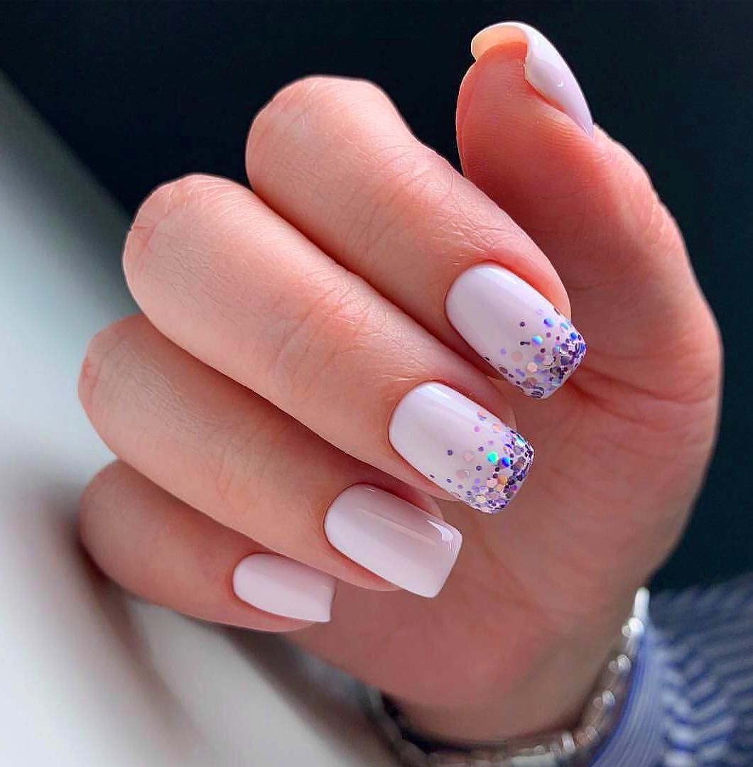 55 Top Trending Nail Art 2019 With Images Square Acrylic Nails