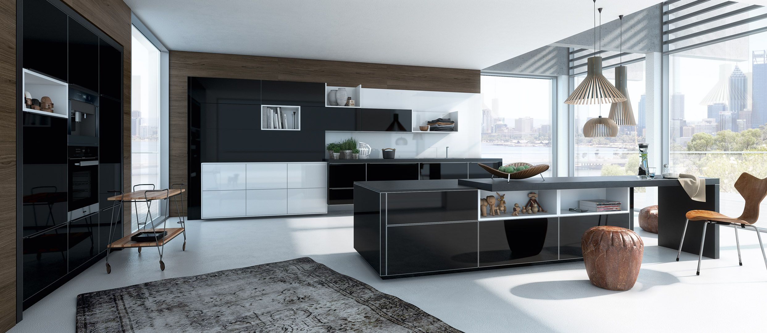 Fitted kitchens by alno sussex surrey london - Alno cucine catalogo ...