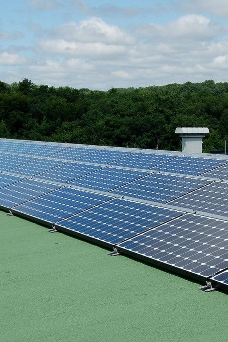 Get amazing green energy tips and hints Solar panel energy