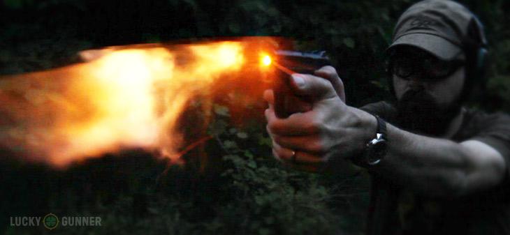 Pin Di Mazzle Fire