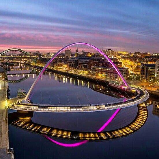 Hometown Newcastle upon Tyne