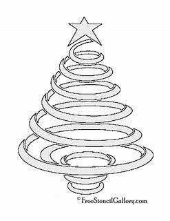 image relating to Christmas Tree Cutouts Printable referred to as Impression outcome for xmas tree stencil printable Artofit