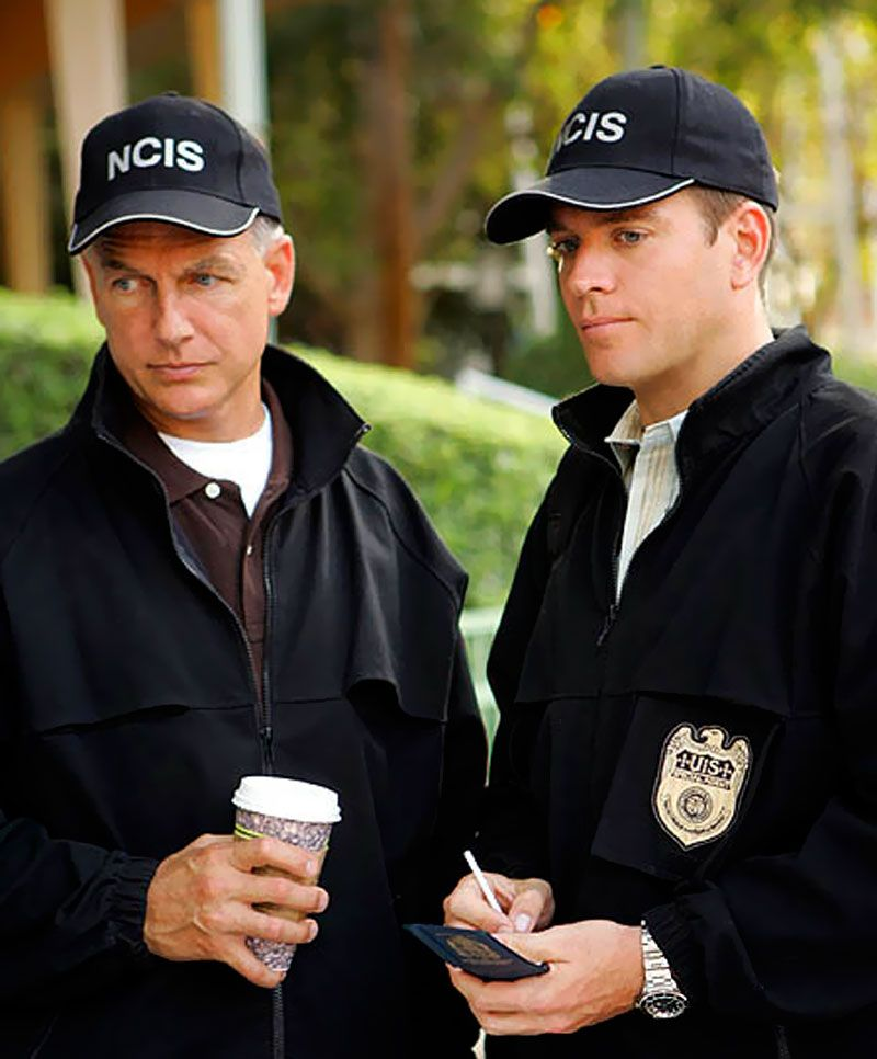 Mark Harmon Pictures From NCIS | Mark Harmon Wearing His Rolex Explorer II