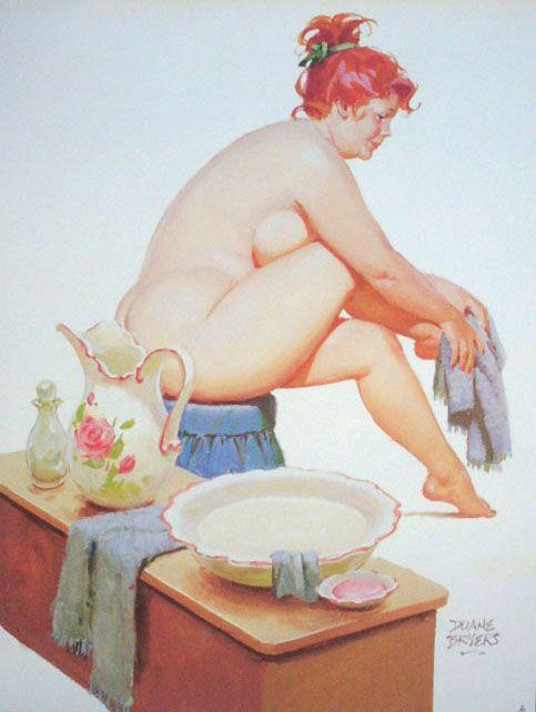 Hilda- Duane Bryers