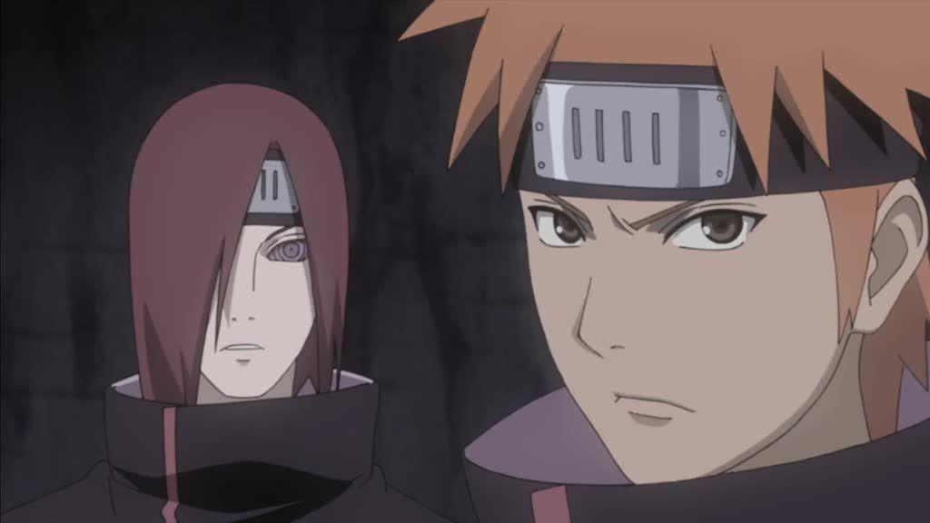 Naruto Shippuden Episode 346 English Dubbed | Watch cartoons online