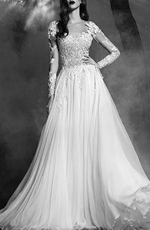 945610d732 Zuhair Murad - A-Line Gown Vestidos