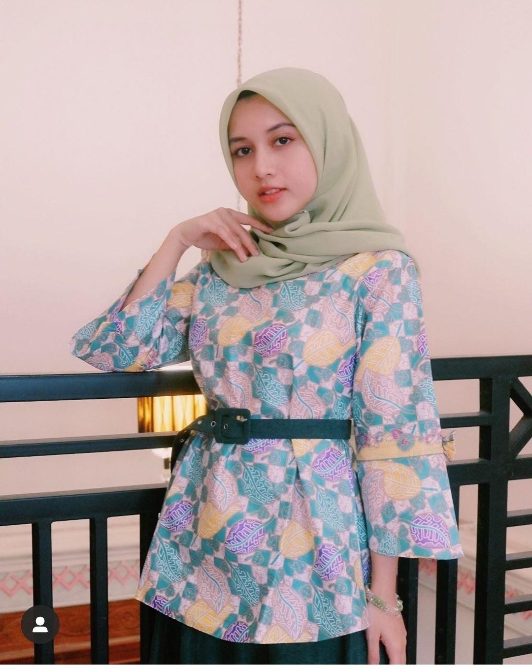 Pin Di Cute Hijaber Live chat room girls