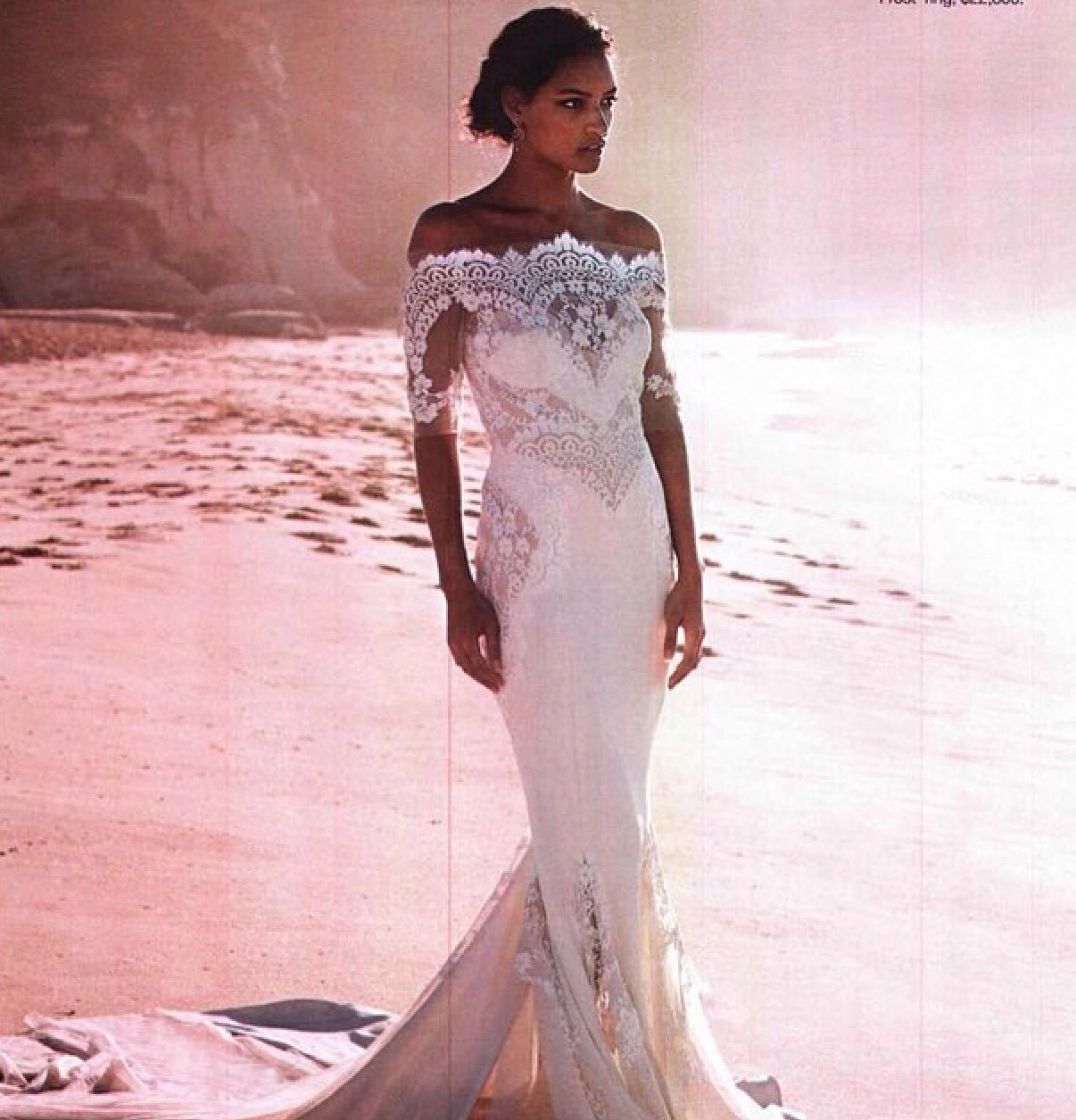 Pallas Couture \'Amarante\' | Wedding Lust | Pinterest | Wedding dress ...