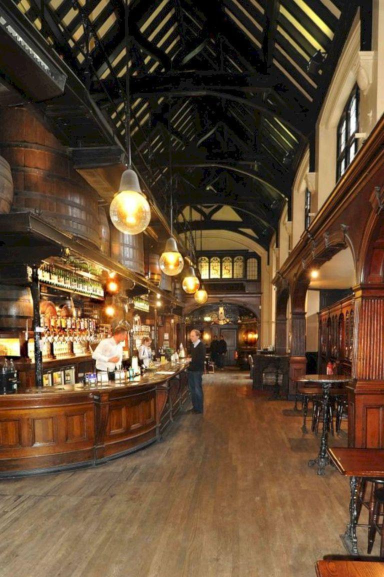 Irish Pub Interior Design Ideas 7   Mountain home   Pinterest ...