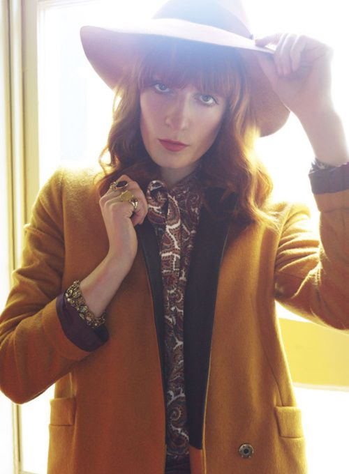 Florence + The Machineeee
