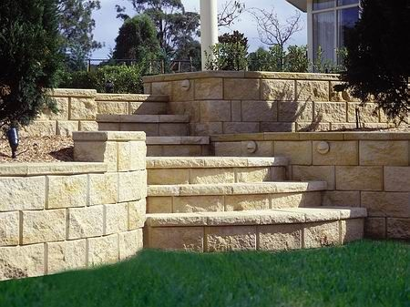 Miscellaneous : Retaining Wall Cost With Stairs Stone Retaining Wall Cost  On A Budget Rising Wateru201a Block Retaining Wallu201a Functional Object And ...