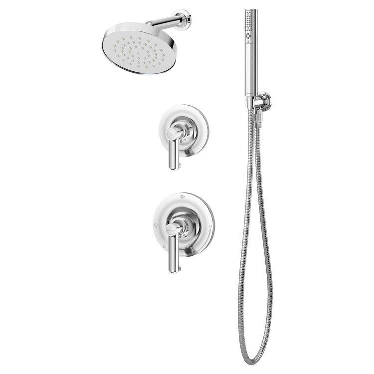 Symmons 5305 1 5 Trm Shower Trim In 2020 Shower Panels