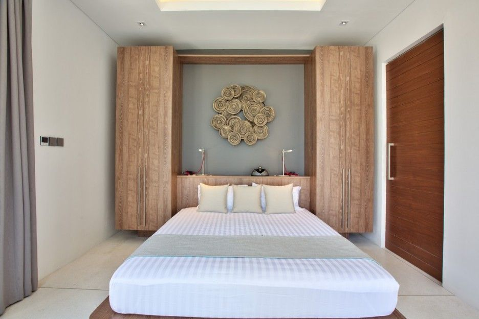 Picturesque Beach Villas Designed for Comfort Holiday in Mandalay ...